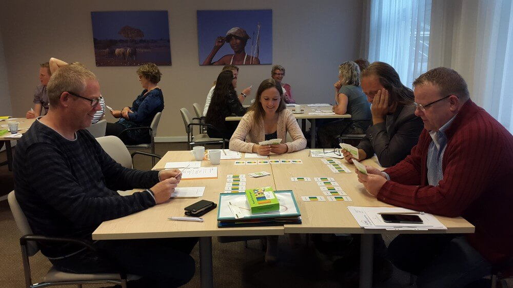 OR training Amerpoort