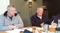 OR Training Almere voor Kredietbank Nederland