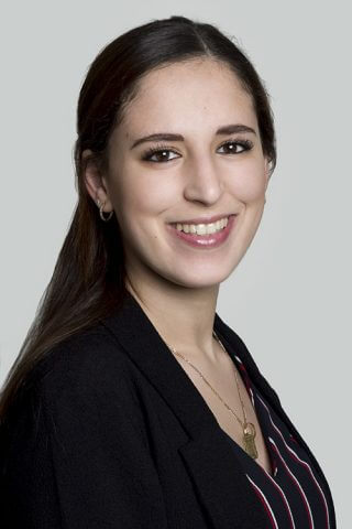 Omaima El Bouchtaoui