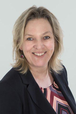 Yvonne Kok
