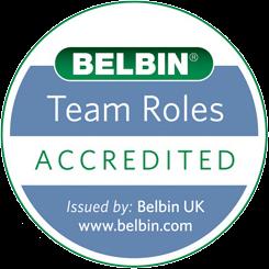 belbin teamtraining